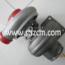 六盘水小松配件PC200-7发动机增压器小松原厂配件