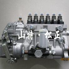 阜新挖掘机配件PC300-5柴油泵库存现货小松原厂配件
