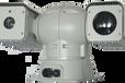 发电厂、高压输电线,电力设备高温预警专用双光热成像摄像机