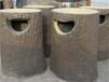 广西南宁四星垃圾桶厂家,水泥垃圾桶,分类垃圾桶价格