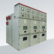 Kyn28-12高压开关柜产品博为品质好西好图片