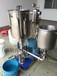 殼聚糖在線式粉液混合機
