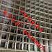 北京鱼塘围栏网门窗防护网网面平整厂家直销