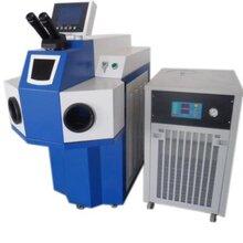 供应型号304不锈钢毛细管焊接激光机