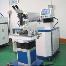 供应不锈钢矩形管激光焊接机