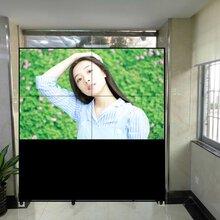 98寸触控一体机、120寸液晶电视