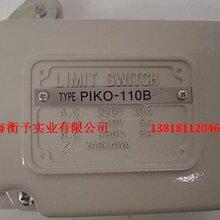 安川开关PIKO-110B