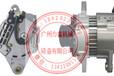 五十铃发动机配件日立发动机配件4HK1发电机,24V40A