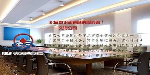 漯河常规投标书专业制作