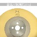 廠家直銷NIKDA廣利金高速鋼圓鋸片不銹鋼鋸片鋸片廠家