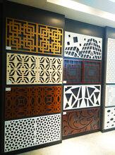 琦铝铝幕墙铝天花铝招牌铝门头造型铝单板冲孔雕花镂空