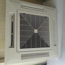 南宁新民路中央空调维修不制冷换压缩机上门服务图片