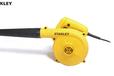 STANLEY/史丹利STPT600大功率调速电动吹风机吹灰尘机工业除尘器