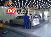 洗车店走水玻璃钢格栅-昭通玻璃钢生产厂家