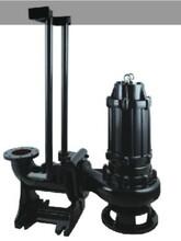 WQ/WQ型无堵塞排污泵,JYWQ搅匀排污泵,WQG切割式排污泵