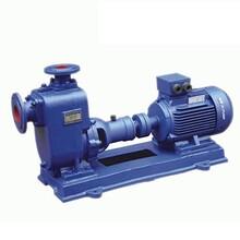 ZW型自吸无堵塞排污泵,自吸无堵塞排污泵ZW型,无堵塞潜水排污泵