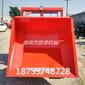 工程农用三轮四轮自动卸在货物翻斗车带斗液压自卸工地运输物料自卸翻斗车图片