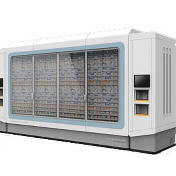 供应智能发药机厂家-迅航自动化