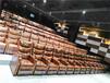 最新電影院沙發工程案例圖,赤虎供應高端影院vip座椅
