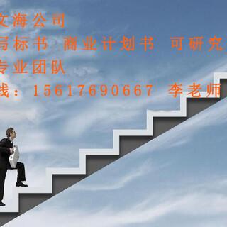 尤溪县帮忙代写投资计划书哪家代写图片1