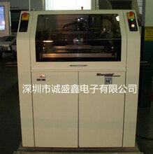 供应二手MPMUP2000全自动锡膏印刷机