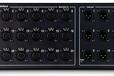 GLD系列(中型数字调音台系统)>音频机架>AR2412
