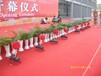 长沙开业仪式启动仪式道具启动球出租租赁服务