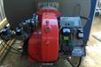 酒廠用3噸蒸汽燃氣鍋爐低氮燃氣鍋爐食品廠專用低氮鍋爐