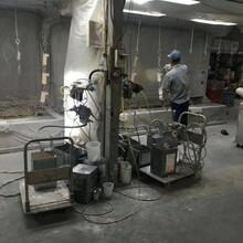 南非招建筑工装修工包吃住出境快费用低图片