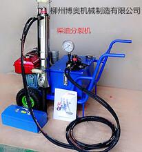 液压分裂机/劈裂机生产厂家图片图片