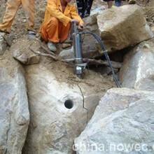 柳州博奥矿山设备-劈裂机、分裂机图片