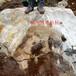 高端品质的劈裂机分裂机岩石劈裂机开山机