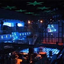 上海舞台灯光电脑灯logo灯光束灯追光灯租赁公司图片
