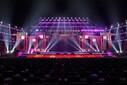 上海歌友会场地布置,舞台展会搭建公司图片
