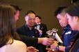 上海年会布置搭建服务舞台设备租赁演艺节目表演