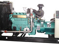玉柴柴油发电机组厂家价格图片