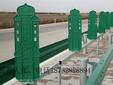 优质的防眩板—工程质量—玻璃钢防眩板图片