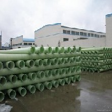 玻璃钢管价格表_夹砂玻璃钢管_河北厂家图片