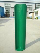 河北模压玻璃钢S型防眩板850x200型号—道路防眩板图片