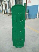 玻璃钢S形状防眩板价格-防眩板销售厂家