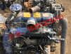 廠家直銷玉柴4108中冷增壓發動機