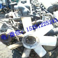 供应全柴4D22E发动机总成_二手全柴拆车发动机
