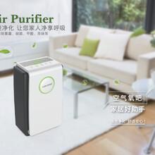 空气净化器家用除甲醛HEPA11级高效过滤PM2.5雾霾厂家OEM贴牌代工