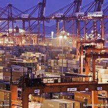 进口报关报检代理广州港海运进口报关公司