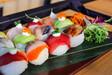 海口寿司料理零基础培训