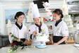 海南面包甜品短期培訓