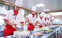 开饭店厨师培训饭店创业培训