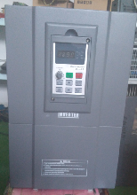 VCD2000-E4T0185B安达变频器武汉安达18.5KW变频器安装调试图片