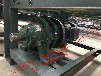 乐山平模复合轻质隔墙板设备外墙保温板设备外墙防火板设备dj-101混凝土机械
