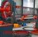 黑龙江大庆钢筋笼滚焊机数控滚焊机